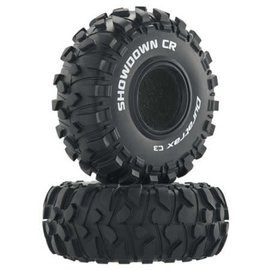 DTX C4064 Showdown CR 2.2 Crawler Tire C3 (2)