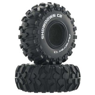 DTX C4064 Showdown CR 2.2 Crawler Tire C3 (2)