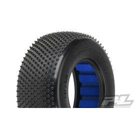 Proline Racing PRO 10100103 PINPOINTS 2.2/3.0 Z3 MEDIUM CARPET TIRES SHORT COURSE