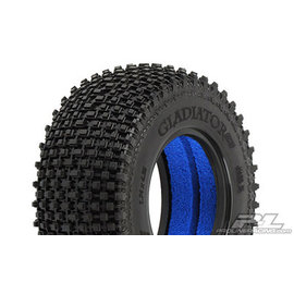 Proline Racing PRO 116902 GLADIATOR M3 SOFT  2.2/3.0 SHORT COURSE TIRES PAIR