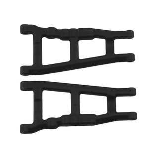 RPM RC PRODUCTS RPM 80702 FRONT/REAR ARMS 4X4 SLASH/STAMPEDE RUSTLER
