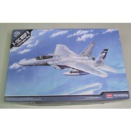 Academy/Model Rectifier Corp. ACA 12506 F-15C MSIP II 1/72 MODEL KIT