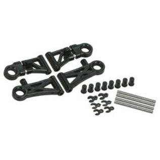 3RACING 3RAC TT01-20 FRONT CAMBER ADJUSTABLE ARMS FRONT TT01