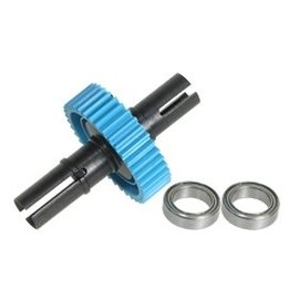 3RACING 3RAC M0517/HD Tamiya M05 Hop-Up Option Ball Differential System For M05 - 3Racing M05-17/HD  [M05-17/HD]