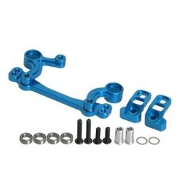 3RACING 3RAC M05-15/LB STEERING RACK TAMIYA M05