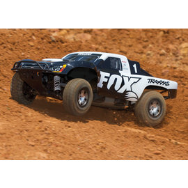 TRAXXAS TRA 68086-4-FOX RTR SLASH 4X4 TSM