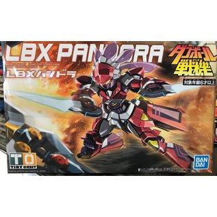 BANDAI BAN 5058218 LBX PANDORA
