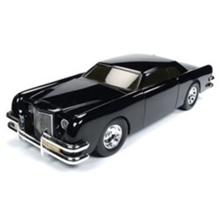 AUTOWORLD A/W SS120 THE CAR 1/18 DIECAST COLLECTABLE