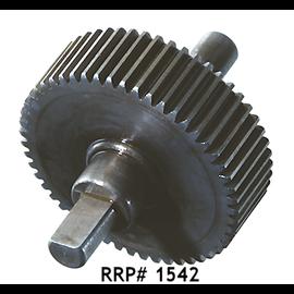RRP 1542 AX10 DIFF LOCK AX10/SCX10