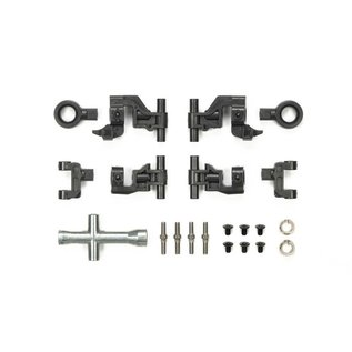 TAMIYA TAM 54874 TT02 ADJUSTABLE UPPER ARM SET