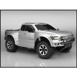 JCO 0285 JConcepts Ford Atlas - SCT Absolute Scaler body (Fits Slash, Slash 4x4)