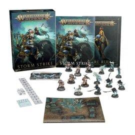 GAMES WORKSHOP WAR 60010299014 AGE OF SIGMAR STORMSTRIKE STARTERSET
