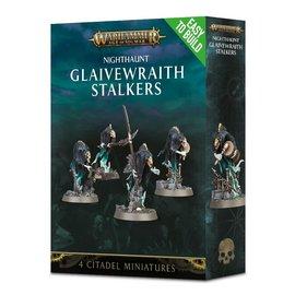 GAMES WORKSHOP WAR 99120207056 EASY TO BUILD  GLAIVEWRAITH STALKER