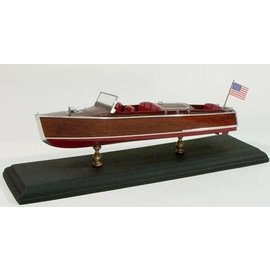 DUM 1701 Chris Craft 24' Runabout Kit