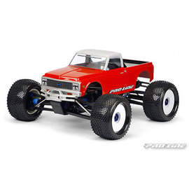 Proline Racing PRO 320100 1972 CHEVROLET C10 PICKUP T/E MAXX 2.5 REVO 2.5 HPI SAVAGE