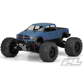 Proline Racing PRO 342700 DODGE RAM 1500 TMAXX REVO 3.3 SUMMIT SAVAGE