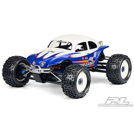 Proline Racing PRO 323860 VW Baja Bug Body EREVO REVO 3.3