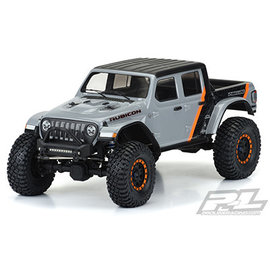 Proline Racing PRO 3535-00 2020 JEEP GLADIATOR 12.3 WHEELBASE