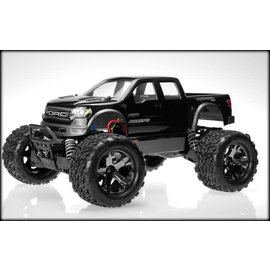 JCO 0225 Illuzion Clear Body Raptor SVT Super Crew: ST