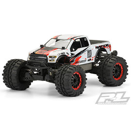 Proline Racing PRO 347000 2017 FORD F150 RAPTOR SVT STAMPEDE