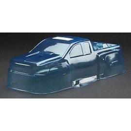 JCO 0249 Illuzion 2012 Chevy 1500 Rustler XL-5 Body Clear