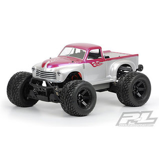 Proline Racing PRO 325500  1950 CHEVY PICKUP STAMPEDE