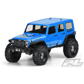 Proline Racing PRO 350200 Jeep Wrangler UNLIMITED TRX4 12.8""