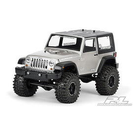Proline Racing PRO 332200 2009 JEEP WRANGLER CRAWLER 11.8 WHEELBASE