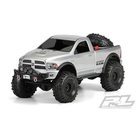Proline Racing PRO 343400 DODGE RAM 1500 SCALE CRAWLERS 12.3 WHEELBASE