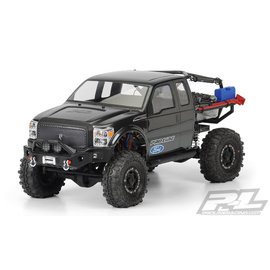 Proline Racing PRO 339200 FORD F250 SUPER DUTY CAB SCX10