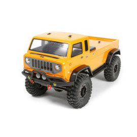 AXIAL RACING AXI 31268 JEEP MIGHTY FC BODY SCX10