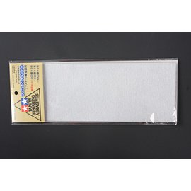 TAMIYA TAM 87010 FINE FINISH PAPER ABRASIVES 3 GRITS