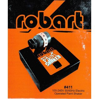 ROB 411  ELECTRIC PAINT SHAKER