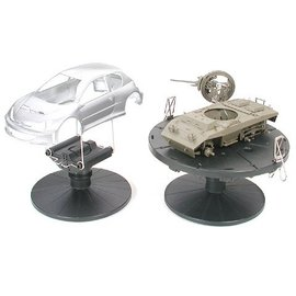TAMIYA TAM 74522 SPRAY-WORKS PAINTING STAND SET