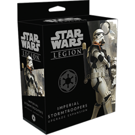 FANTASY FLIGHT FFG SWL52 IMPERIAL STORMTROOPERS UPGRADE EXPANSION