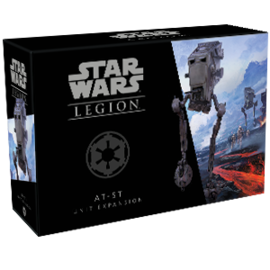 FANTASY FLIGHT FFG SWL08 AT-ST WALKER EXPANSION