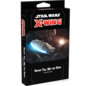 FANTASY FLIGHT FFG SWZ64 NEVER TELL ME THE ODDS OBSTACLES PACK XWING 2.0