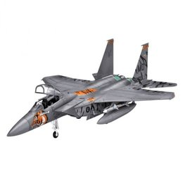 REVELL GERMANY REV 03996 1/144 F-15E Eagle MODEL KIT
