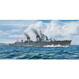 TRUMPETER TRU 05356 1/350 RUSSIAN DESTROYER TASKIENT MODEL KIT