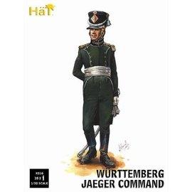 HAT 9319 WURTTEMBERG JAEGER COMMAND 1/32 MODEL KIT