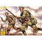 HAT 8061 WWI RUSSIAN INFANTRY 1/72 48 PACK