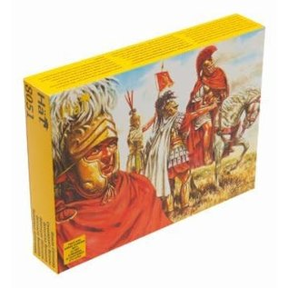 HAT 8051 PUNIC WAR ROMAN COMMAND 1/72 model kit 100 piece