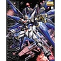BANDAI BAN 0148083 Strike Freedom  Bandai Gundam MG 1/100