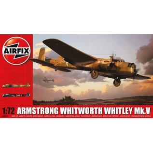 AIRFIX AIR 8016 ARMSTRONG WHITWORTH MKV 1/72 MODEL KIT