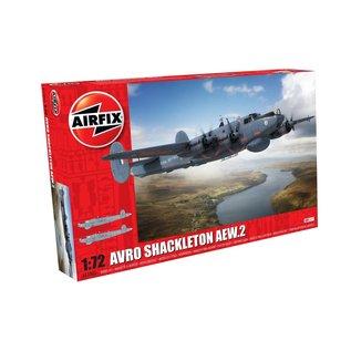 AIRFIX AIR 11005 AVRO SHACKLETON AEW2 1/72 model kit