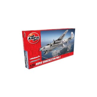 AIRFIX AIR 11004 AVRO SHACKLETON MR2 1/72 MODEL KIT