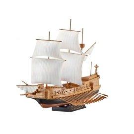 REVELL GERMANY REV 05899 1/450 Spanish Galeon MODEL KIT