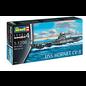 REVELL GERMANY REV 05823 1/1200 USS Hornet MODEL KIT