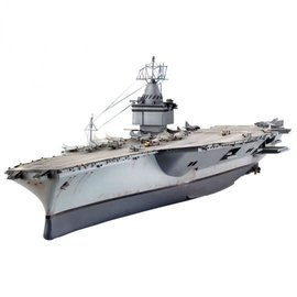 REVELL GERMANY REV 05046 1/720 USS Enterprise MODEL KIT