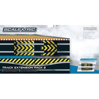SCALEXTRIC SCA C8511 TRACK EXPANSION PACK  2